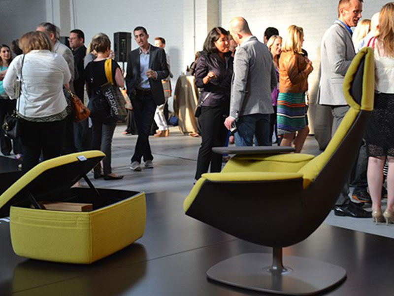 Are You Ready for NeoCon 2015?
